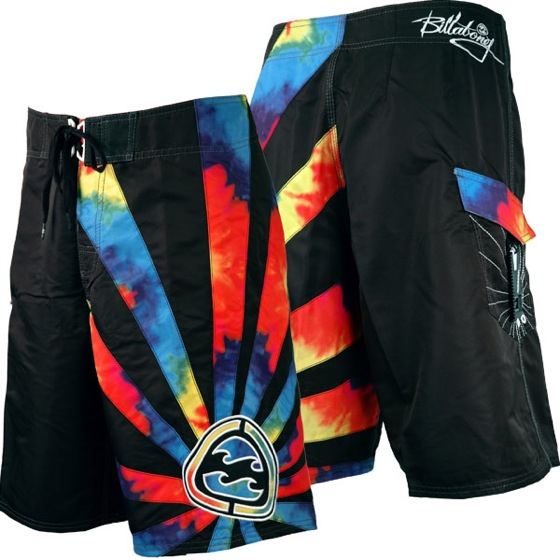 How to Choose Board Shorts?