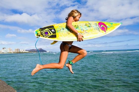 surf blog renting a surf board