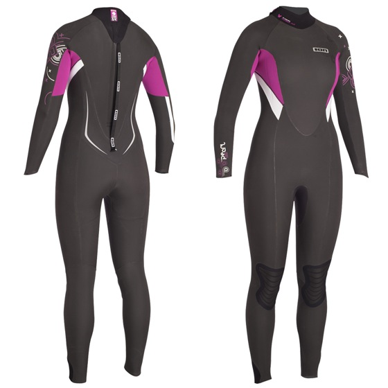The thicker the wetsuit the warmer it will be. If buying a winter wetsuit  consider a 5 ac49eee4d