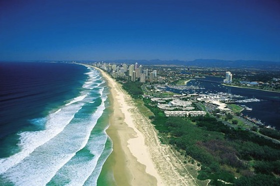 There Are Few Places In The World That Rival Gold Coast Queensland Australia For Class Consistent Waves Whilst We All Bundled Up