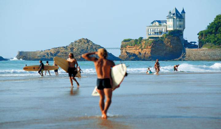 June's Top 3 Surf Destinations