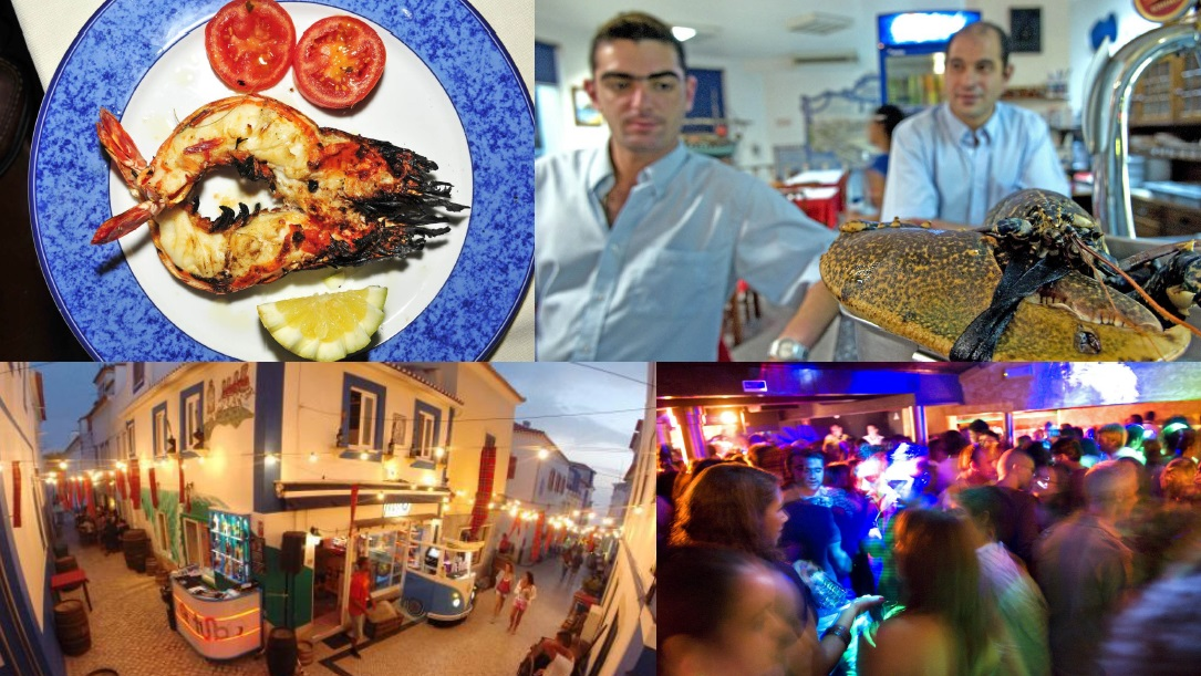 Best Restaurants in Ericeira