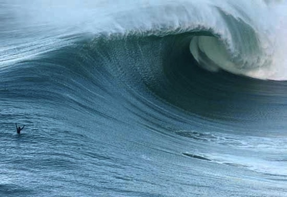 Surf Blog Europe S Biggest Waves
