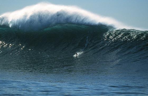 Surf Blog - Europe's Biggest Waves