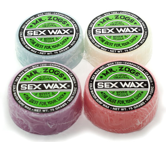 348649c98a Along with the refreshing joy of winter surf comes the necessity to upgrade  your surf wax. Whereas cool water surf wax will see you throughout most of  the ...