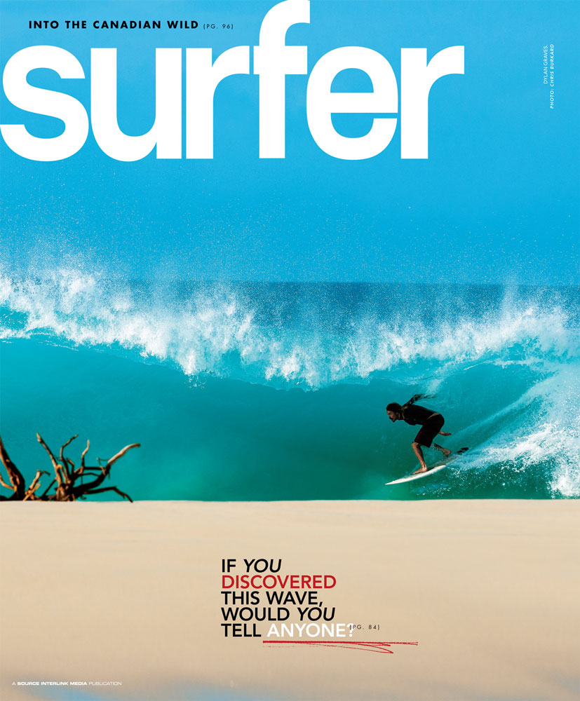 Surf Blog The Top 10 Magazines From Around World
