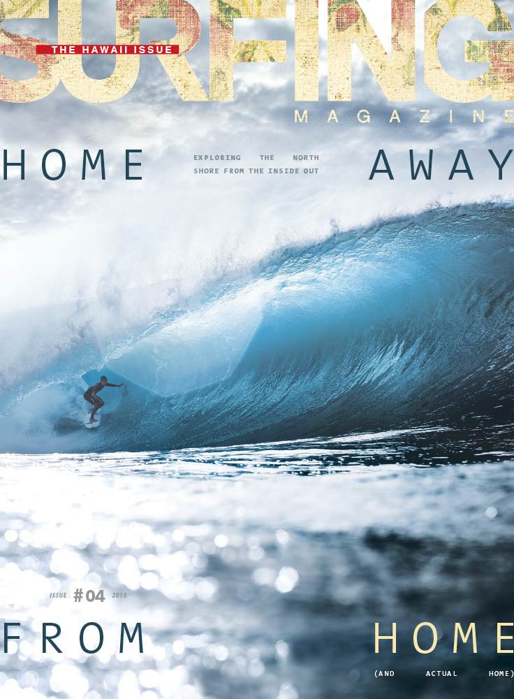Surf Blog The Top 10 Surf Magazines From Around The World