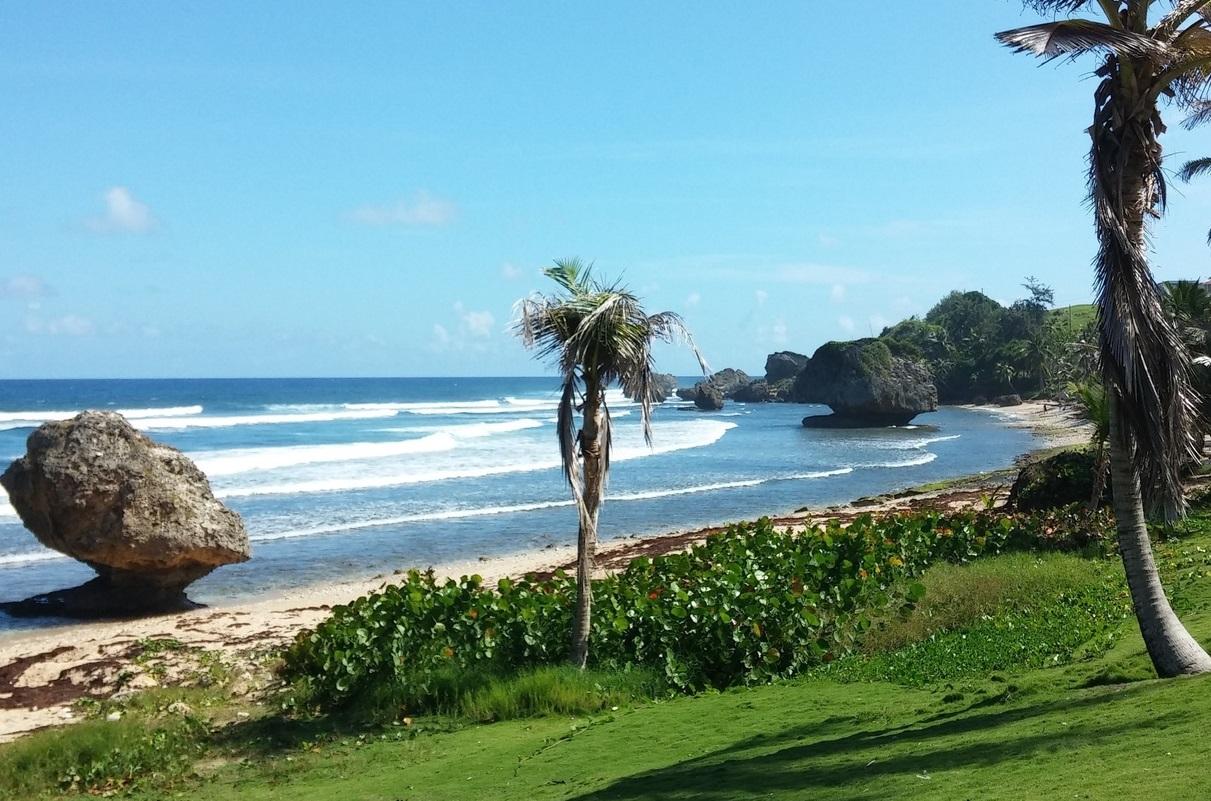 Surf Blog - Legendary Surf Spots - Soup Bowl Barbados