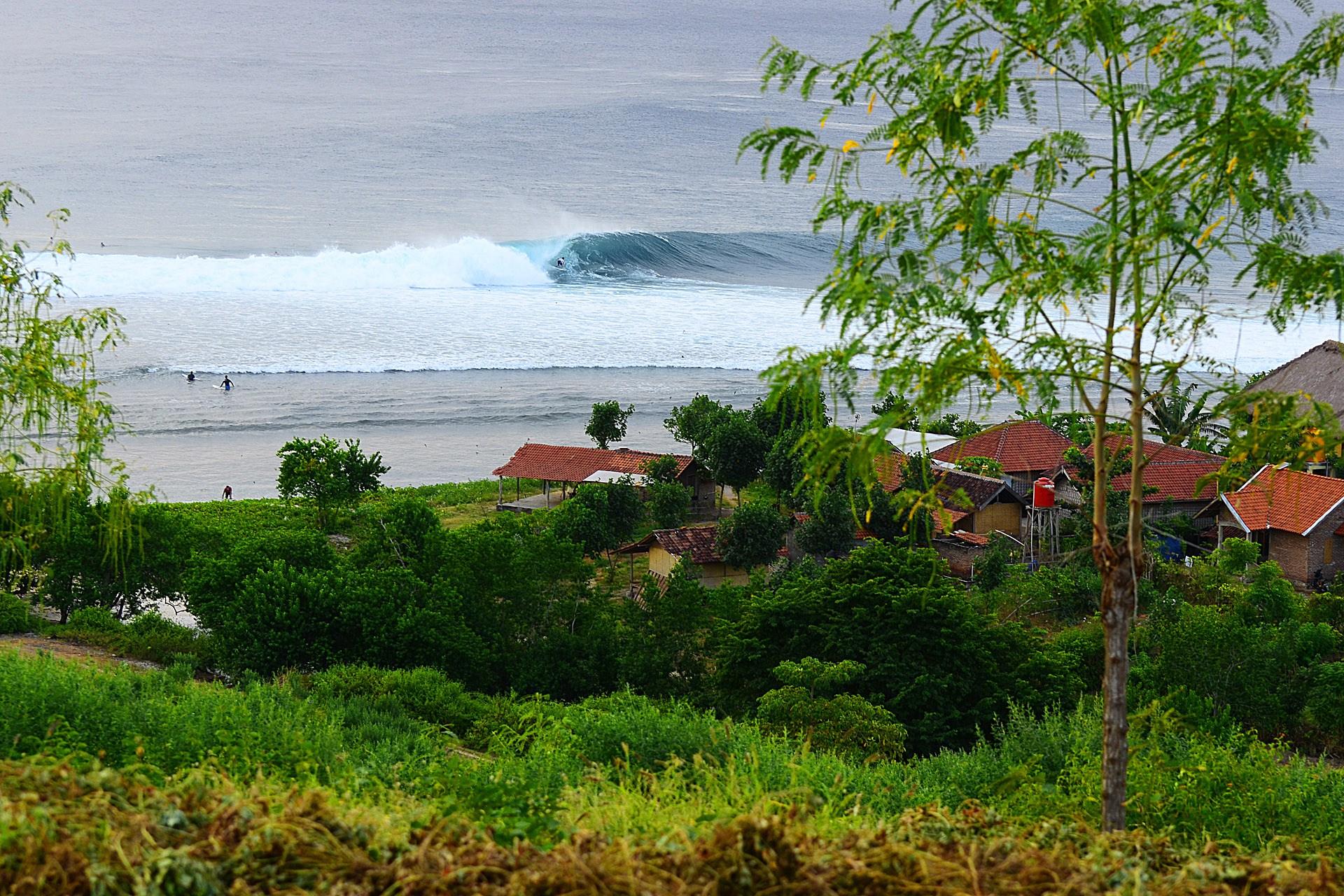 Surf Blog Legendary Surf Spots Desert Point