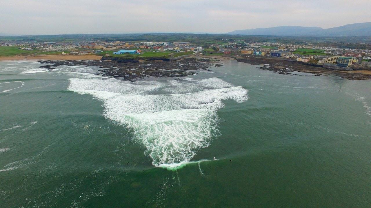 Bundoran travel | County Donegal, Ireland - Lonely Planet