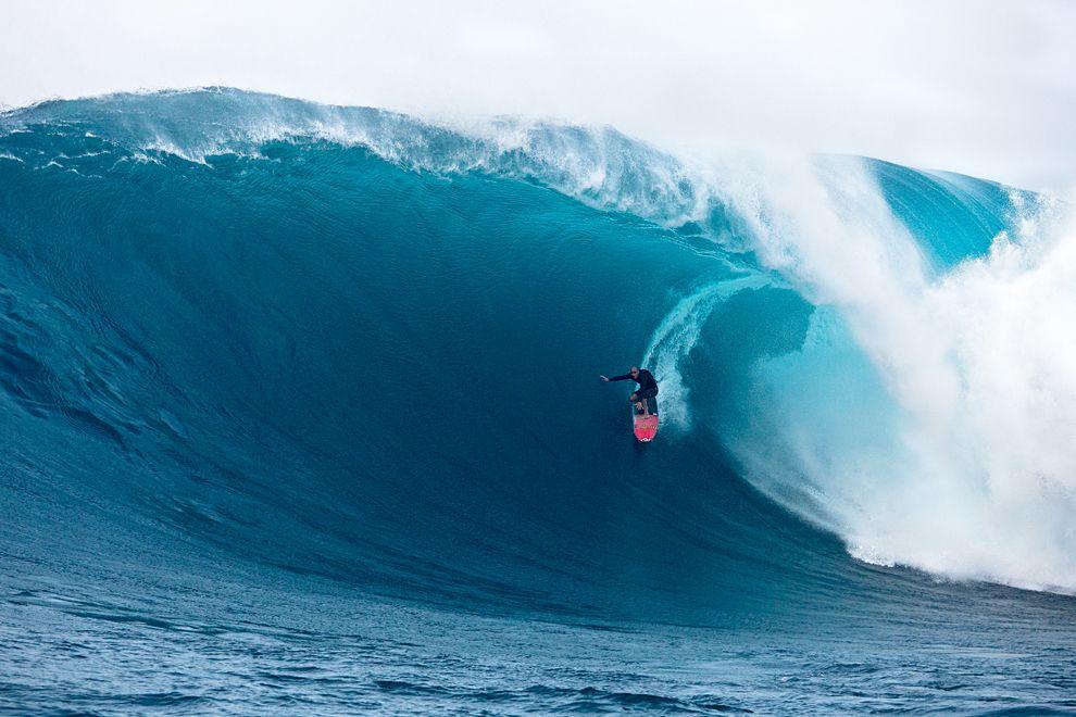 Big Wave Tour Jaws