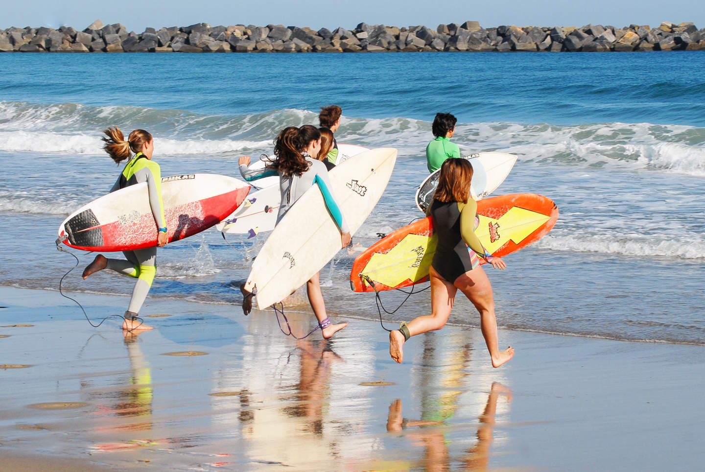 0fb5315c6 Surf Blog - Top 8 Family surfing holiday options in Portugal 2019