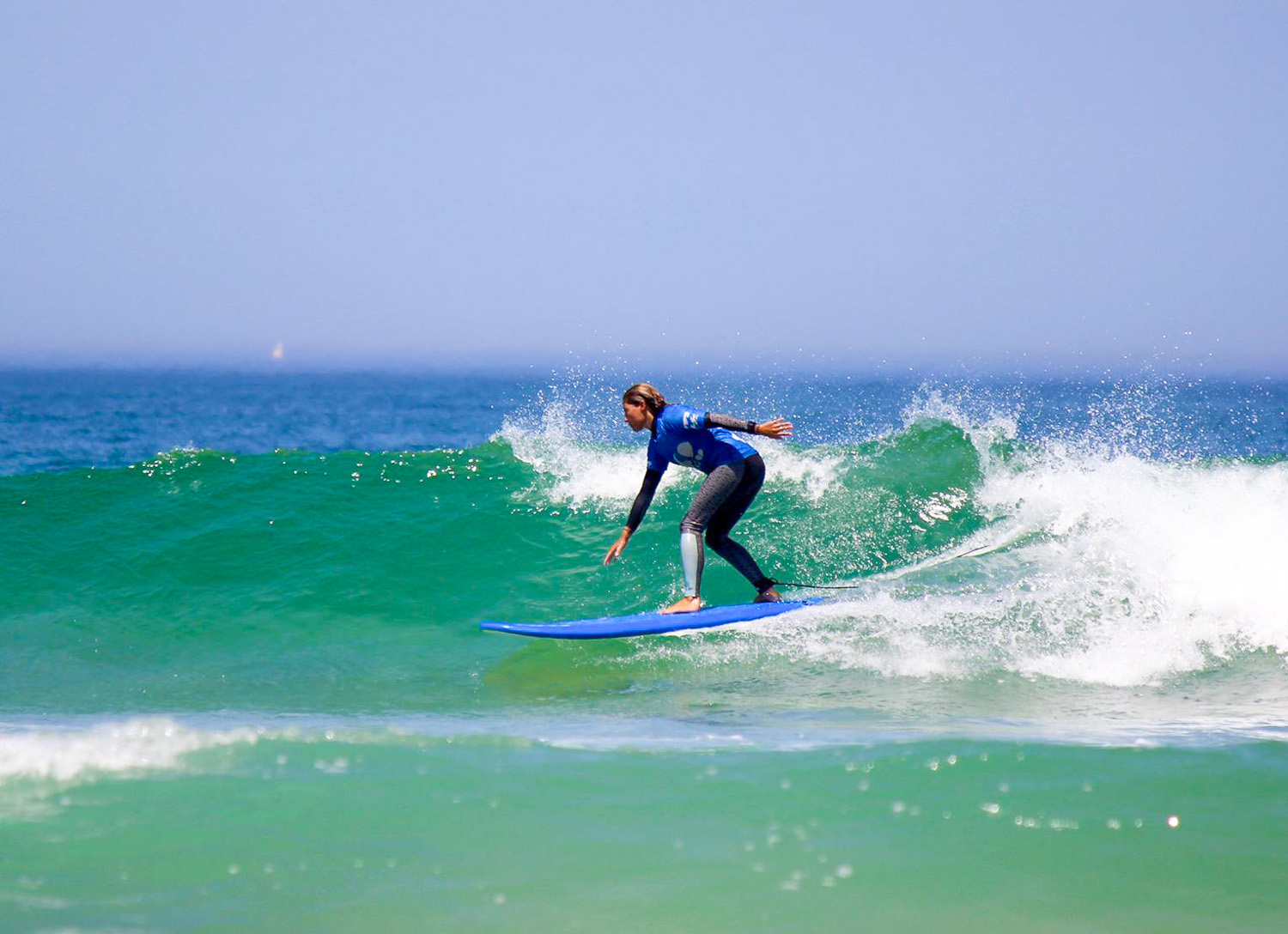 Surf Blog Roxy Girl Only Surf Week In Portugal