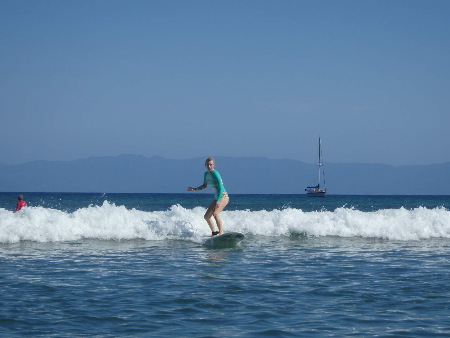 Surf Blog Top 5 Beginner Surf Beaches In Mexico
