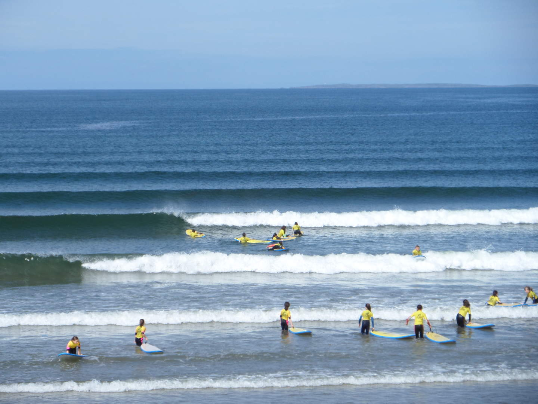 Best Beaches In Sligo