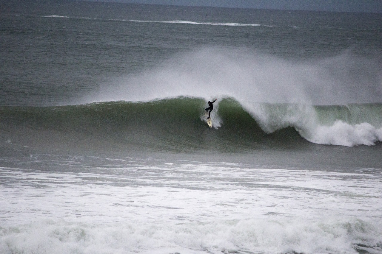 Surf Blog The Top 10 Most Famous Waves In The Uk And Ireland