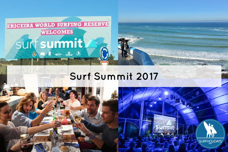 Surf Summit 2017 - Highlights