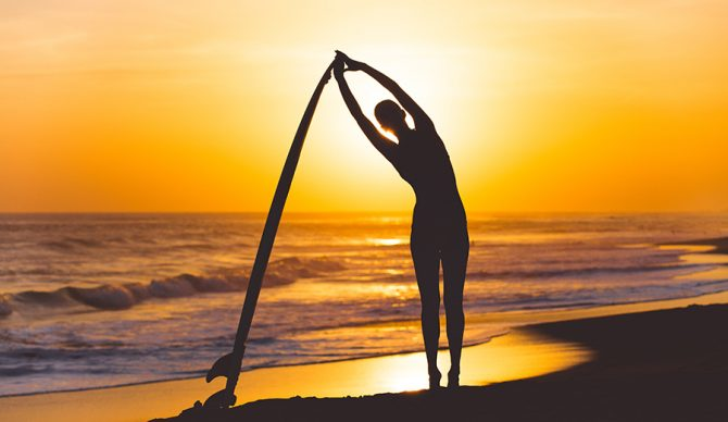 6 Surf & Yoga Camps In Morocco