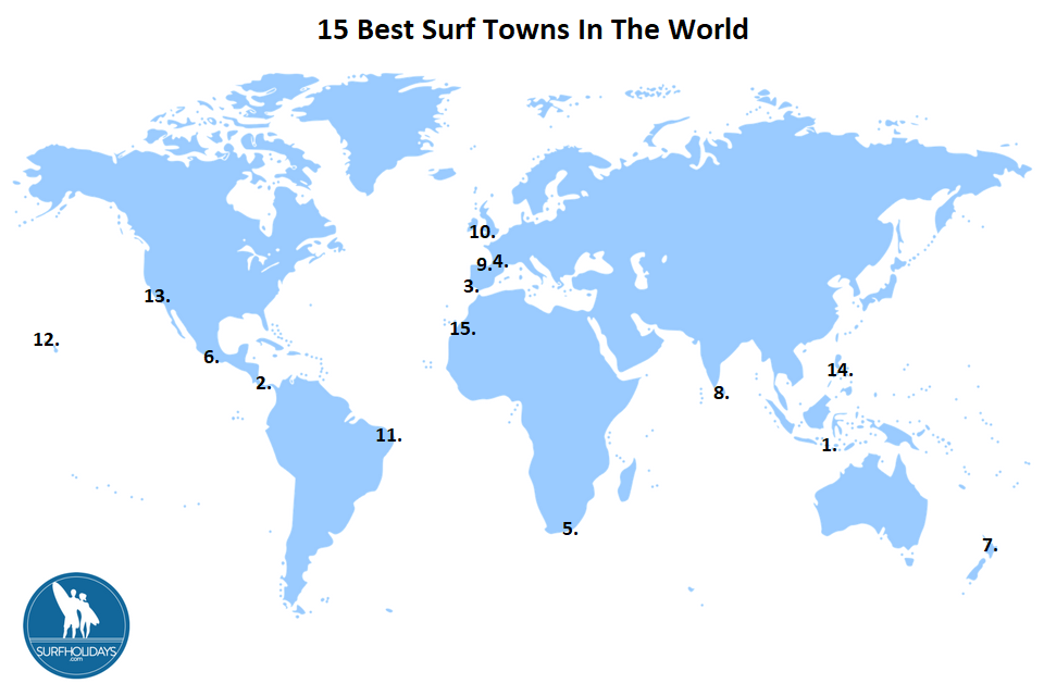 Surf Blog - The 15 Best Surf Towns In The World Map Of Sri Towns on map of tri, map of lat, map of srhs, map of som, map of hun, map of lib, map of sur, map of stc, map of pal, map of rev, map of alg, map of telugu, map of swe, map of om, map of swi, map of arg, map of pnnl, map of ups,