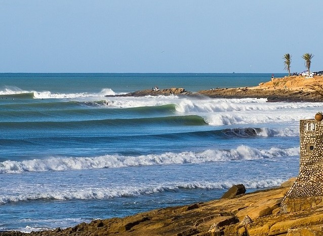 Surf Blog - The 15 Best Surf Towns In The World