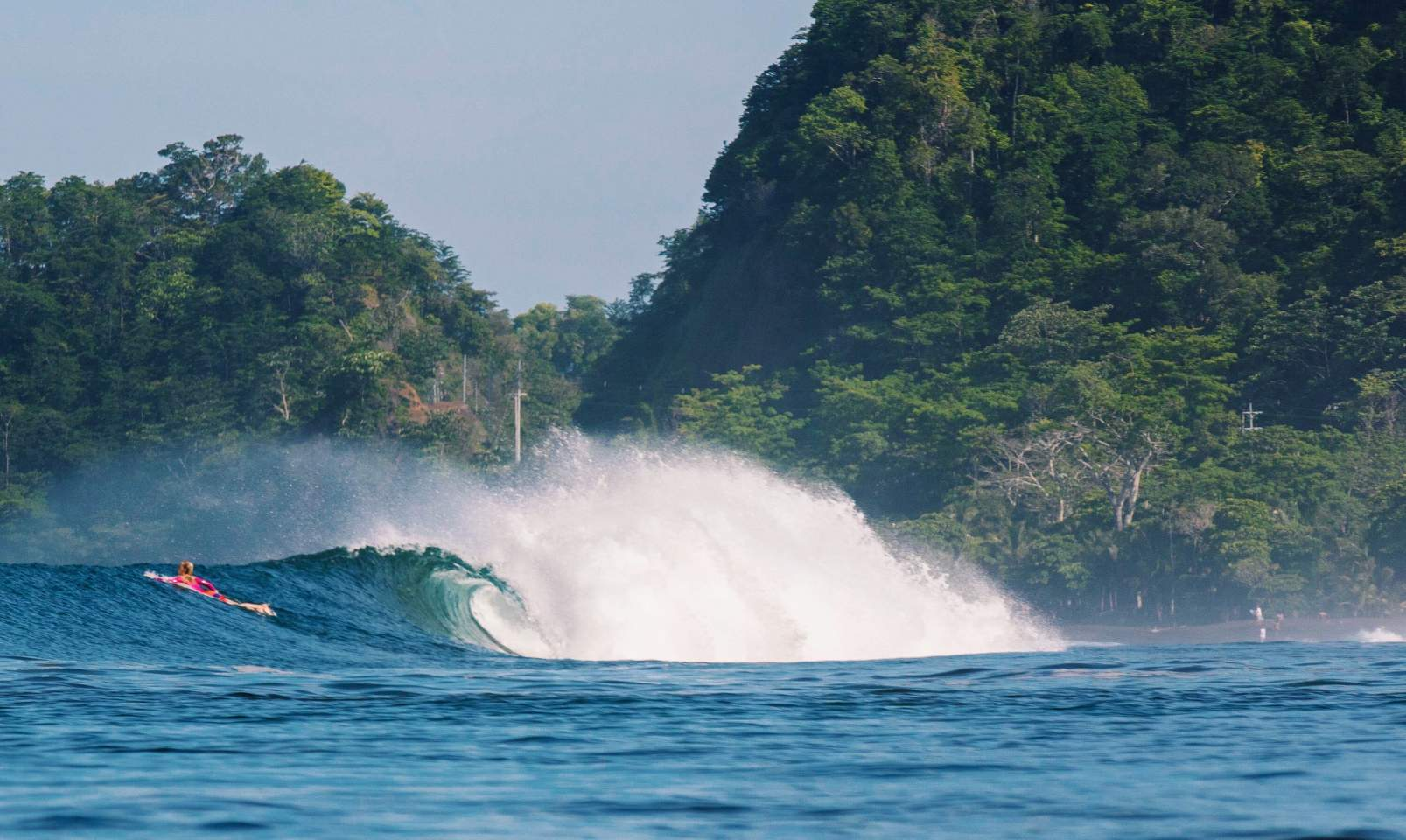 6 Best Intermediate Surfing Beaches in Costa Rica