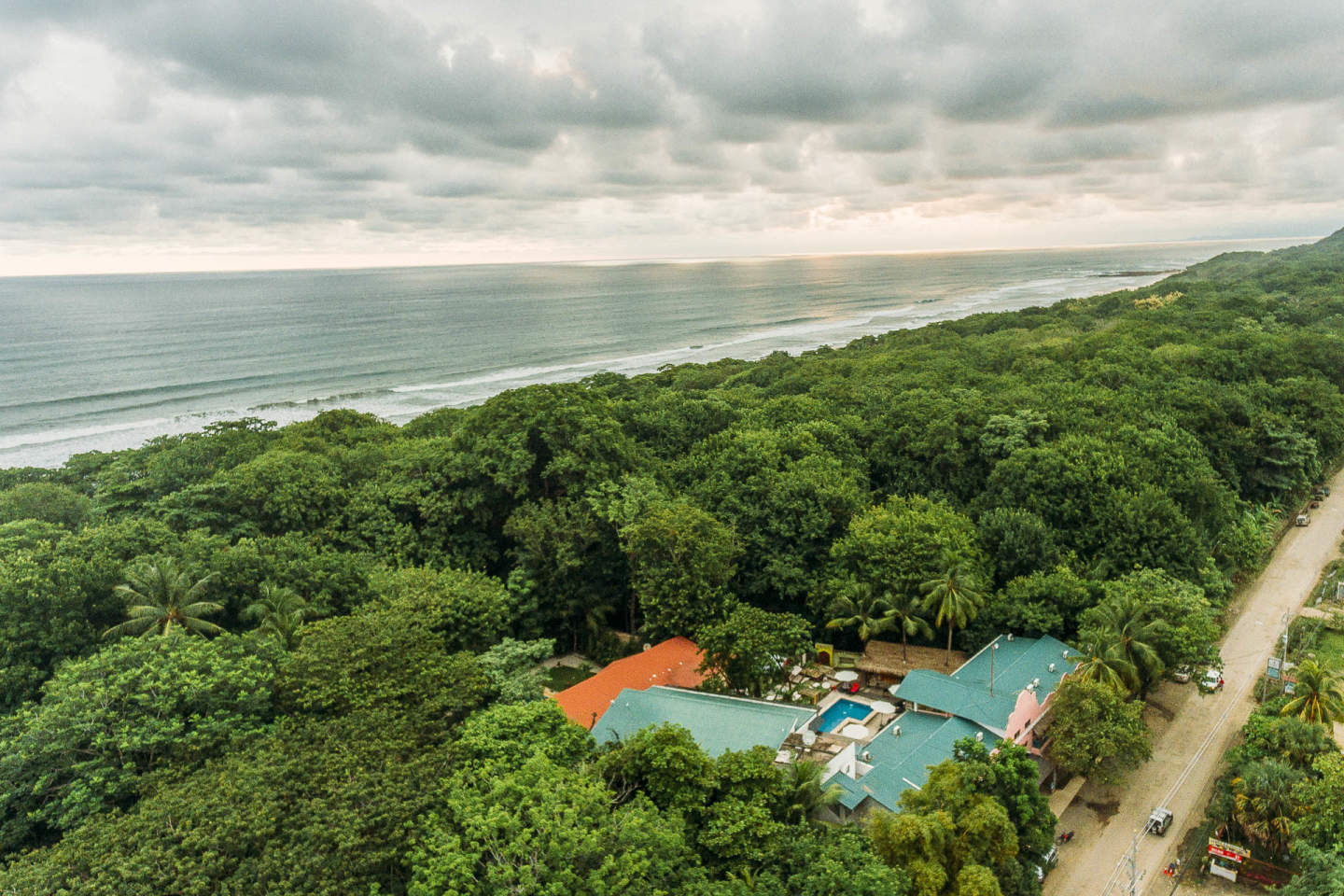Surf Blog - The 10 Best Surf Camps In Central America