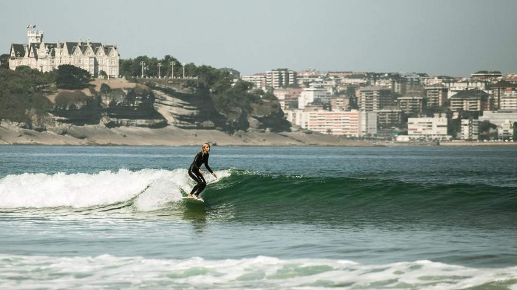 Surf Blog - The Best Time For A Surf Holiday For Beginner