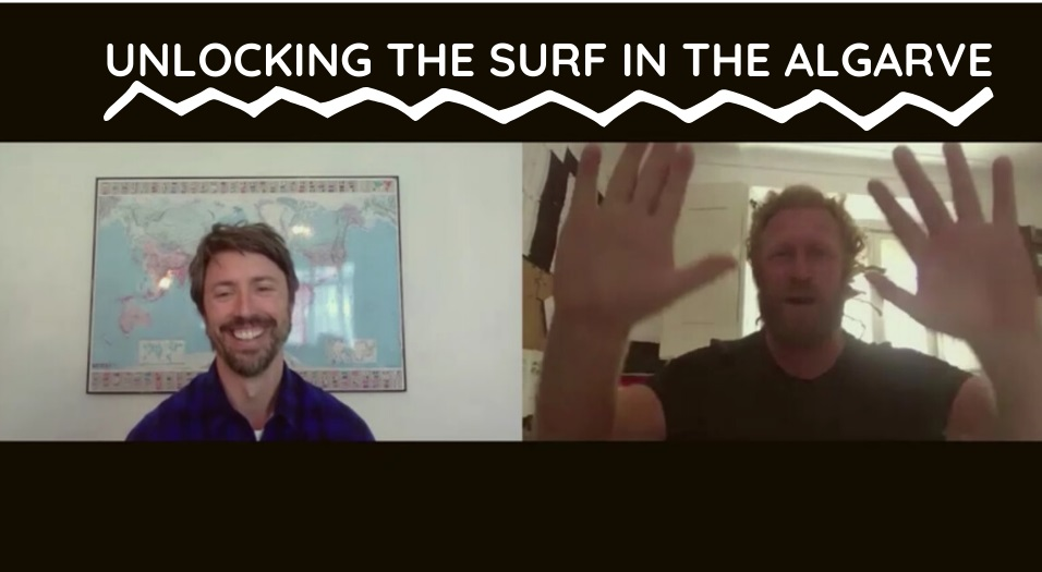 Unlocking after Covid - with The Surf Experience in Lagos