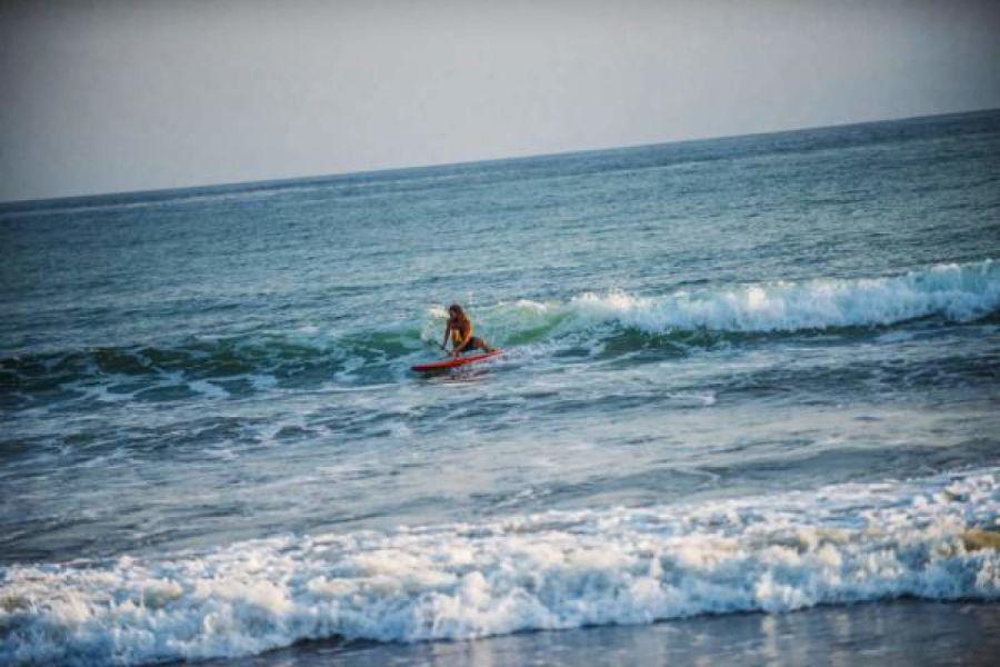Guanico Wave