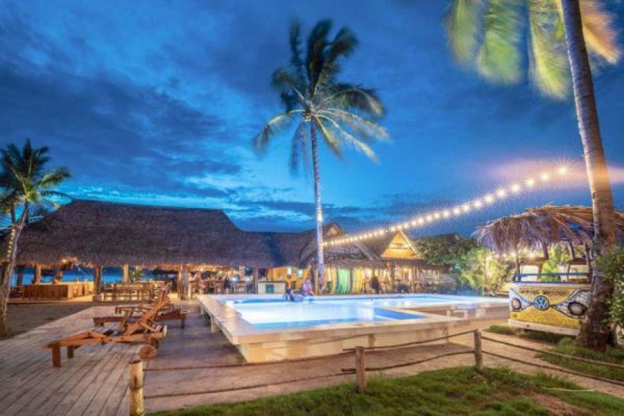 Selina Surf Club Playa Venao - Panama
