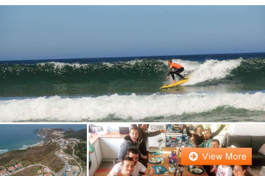 Surf Blog Where To Surf In December