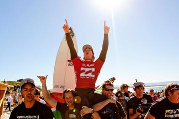JBay Result and New WCT Rankings