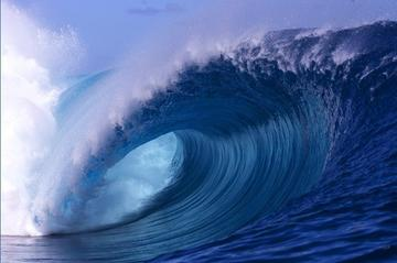 What Causes the Perfect Wave