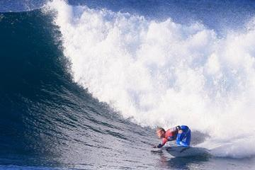 Surfer Profile Mick Fanning