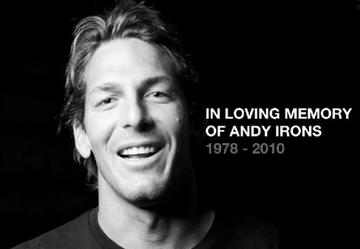 Andy Irons True Legend