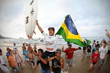 Who looks likely to qualify for 2011 WCT