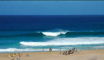 Fuerteventura the top winter surf holiday destination
