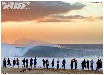 Billabong Pipe Masters Preview