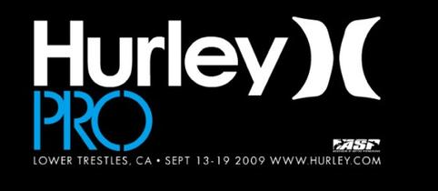 Hurley Pro Trestles Preview