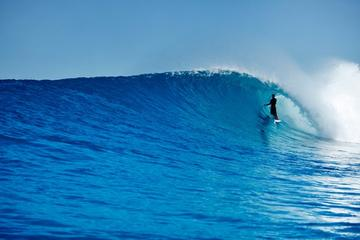 Top 5 Reasons to Try Surfing