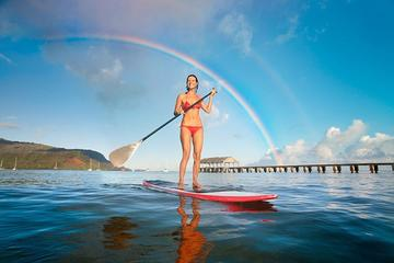 What is Stand Up Paddling