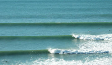Portugal's Top Surf Spots for August
