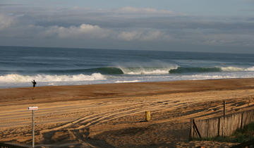 Best Summer Surf Holidays