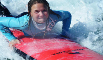 Why Surfing is a Great Family Activity Holiday
