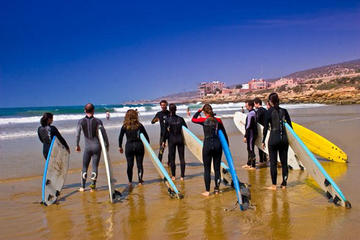Best European Winter Surf Camps