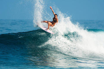 The Top 5 Female Pro Surfer to Watch in 2014