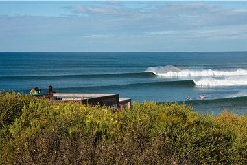 Legendary Surf Spot: Bells Beach