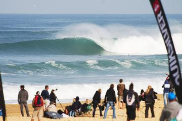Best Autumn Surf Destinations