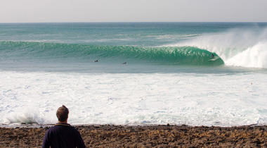 Portugal's Best Surf Spots