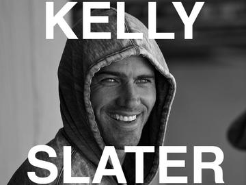 Profile of the world's best surfer Kelly Slater